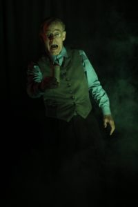 Dracula 2015