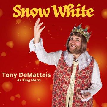 snowwhite-TWC33-ToniDeMatteis